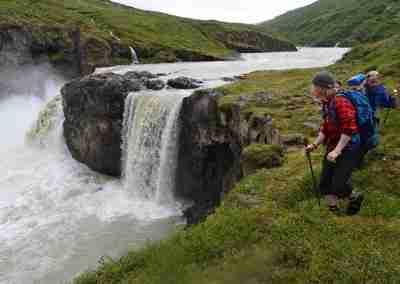 wildernesshike